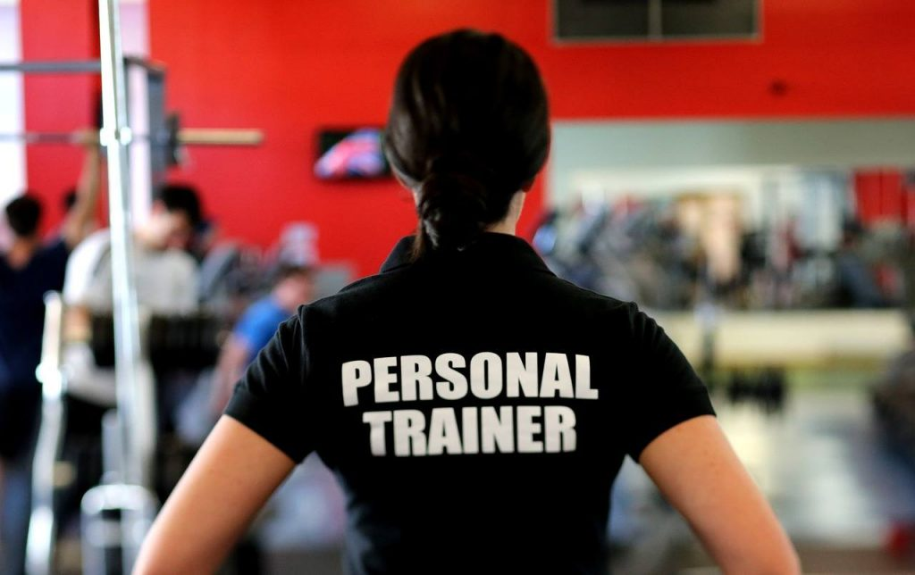 A Personal Trainer is a person that has achieved a level of competency for creating and delivering safe and effective exercise programs for apparently healthy individuals and groups. This is the definition.